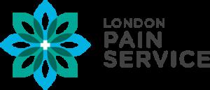London Pain Service logo