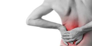 Antibiotics for back pain