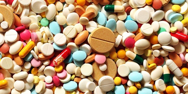 Anti-inflammatory medication